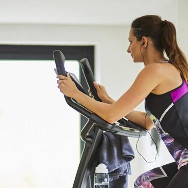 Detox-Kur: gute sportliche Gewohnheiten