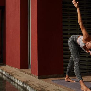 Entdecke das Ashtanga-Yoga