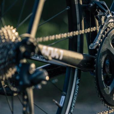 Die richtige Pflege der Fahrradkette
