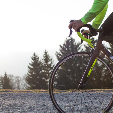 Die richtige Wahl einer langen Radhose
