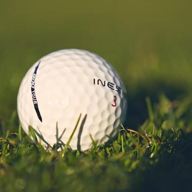 Welchen Golfball soll ich spielen?