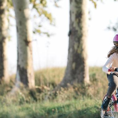 Die Lebensdauer eines Fahrradhelms