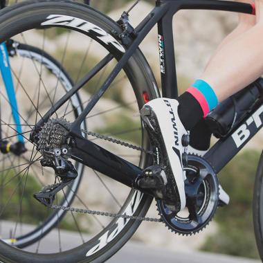 Wie wähle ich den Reifen für mein Fahrrad oder Mountainbike?