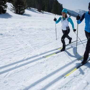 Starte die Skilanglauf-Saison in Bestform!