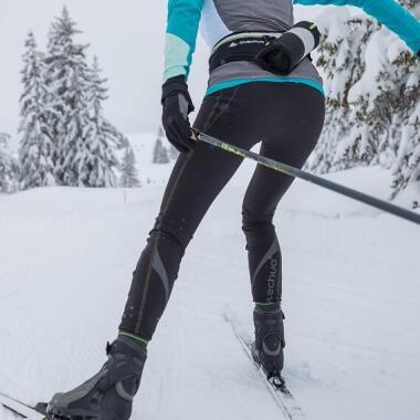 Ausreichende Flüssigkeitsaufnahme beim Skilanglauf – Tipps und Tricks