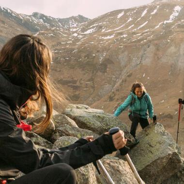 10 wichtige Hinweise für sicheres Wandern