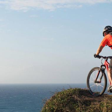 Mountainbike: V-Brake oder Scheibenbremse?