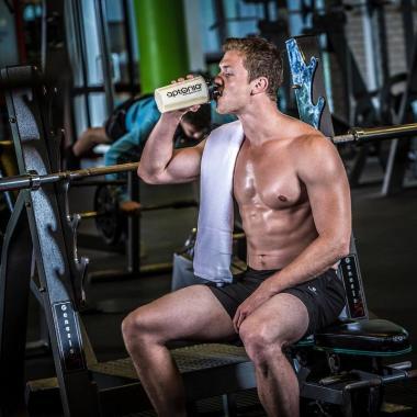 Der richtige Einsatz von Proteinpulver