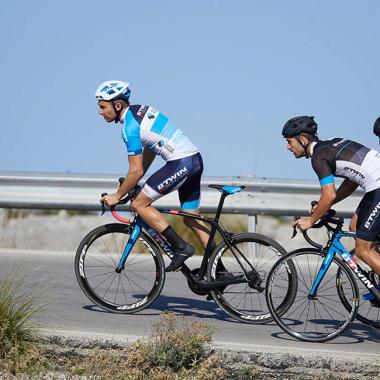 Zählt beim Rennradfahren für Topleistungen wirklich jedes Gramm am Rad?