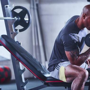 Die positive Wirkung von Sport auf den Körper
