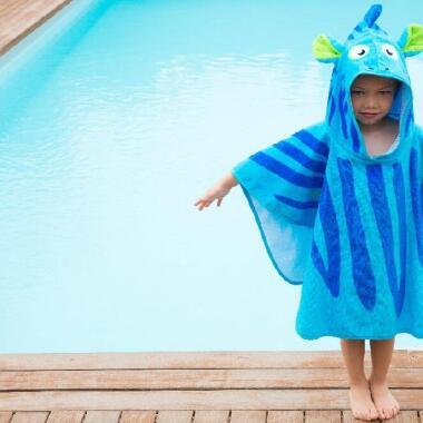 Welche Vorteile bringt Babyschwimmen?