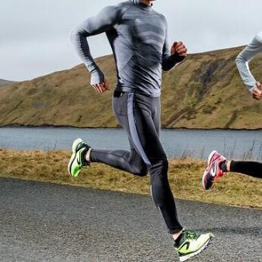 Sport als Paar, ohne sich auf die Nerven zu gehen