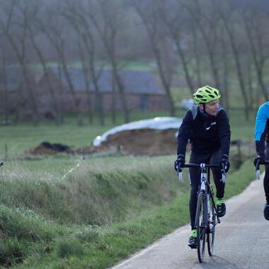 Mit dem Rennradfahren beginnen: Mit diesen Tipps machst du Fortschritte