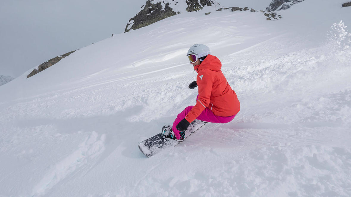 snowb 2