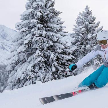 Die richtige Größenwahl meiner Skischuhe