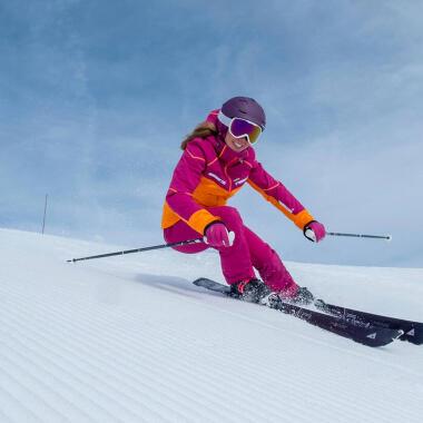 Einführung in die Regeln für Skipisten