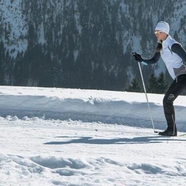 7 gute Gründe, mit dem Skilanglauf zu beginnen