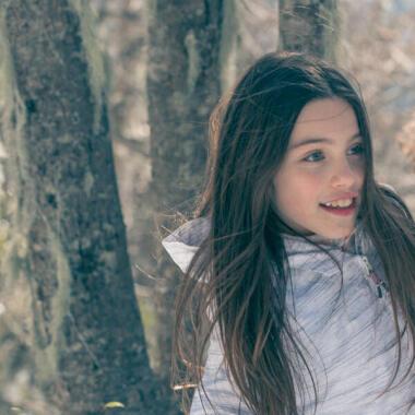 8 Aktivitäten, um dein Kind für Outdoor-Abenteuer zu begeistern