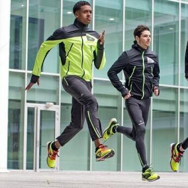 Mehr Motivation durch Laufgruppen!