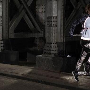 Laufen bei Dunkelheit: Spaß und Sicherheit verbinden