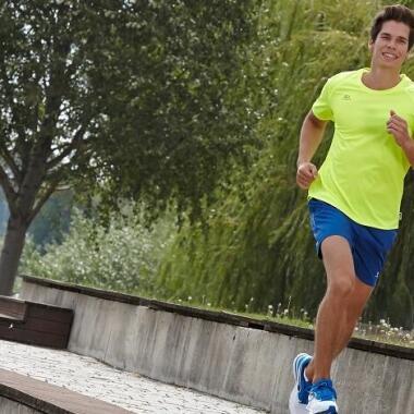Beweglicher werden, um besser zu laufen