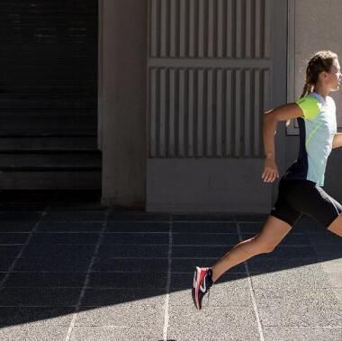 Sport am Mittag? Drei wesentliche Punkte für einen effizienten Tag