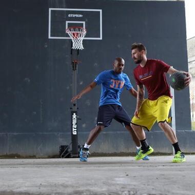 Sport und soziale Kontakte - ein gutes Konzept