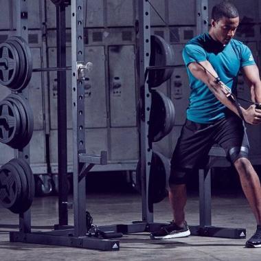 Fitnessstudio: die Tricks um durchzuhalten