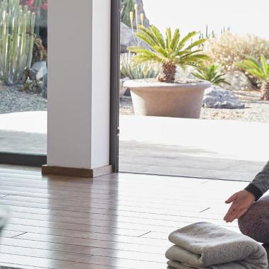 6 gute Gründe für Yoga