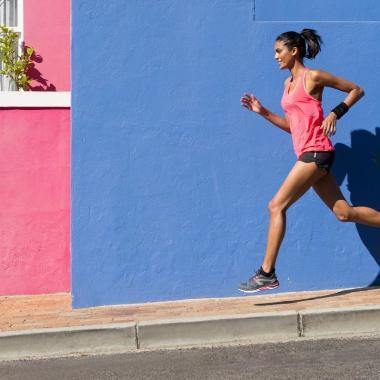 Die richtige Wahl der Laufbekleidung