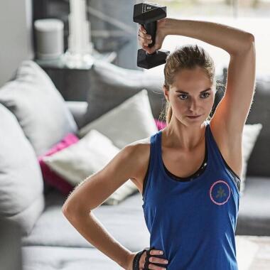 Ich möchte abnehmen und Muskeln aufbauen - wie schaffe ich das?