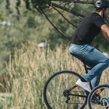 3 Tipps für das Selbstvertrauen deines Kindes auf dem Fahrrad