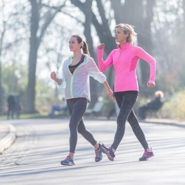 Walking - Ein Sport gegen Cellulite