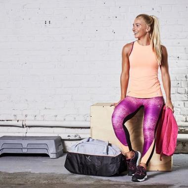 Die 10 meist gestellten Fragen über Fitness