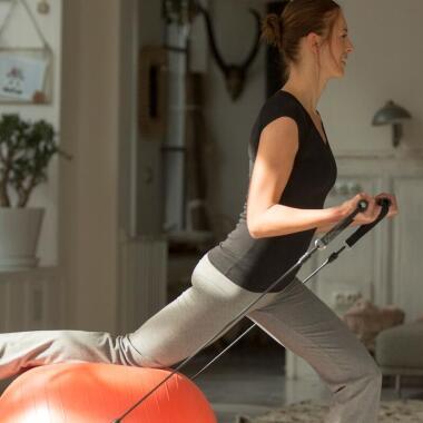 Warum ist Pilates gut für den Körper?