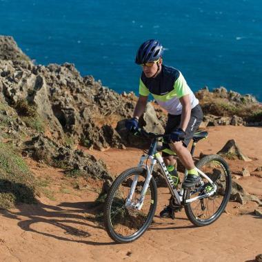 Die richtige Wahl eines Mountainbiketrikots
