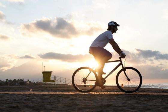 Die richtige Wahl des Fahrrads