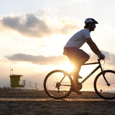 Welche Art von Fahrrad ist am Besten für mich?
