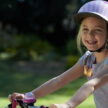 Fahrradhelm für Kinder: Die 5 weitverbreitesten Meinungen
