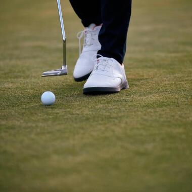Welche Golfschuhe sind richtig für mich?