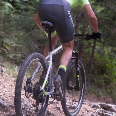 Wie finde ich geeignete Klickpedale für mein Mountainbike?