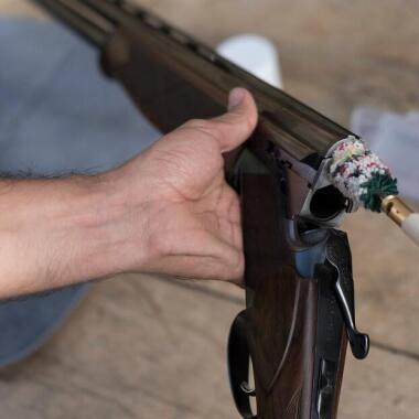 Die richtige Wahl eines Reinigungssets für meine Jagdwaffe