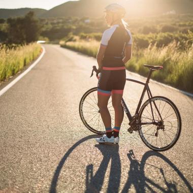 Die richtige Wahl einer Radhose für Damen