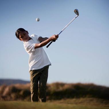 Welches Hybrid beim Golf?