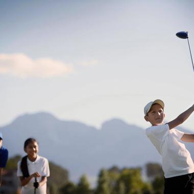 Die richtige Wahl eines Drivers zum Golfen