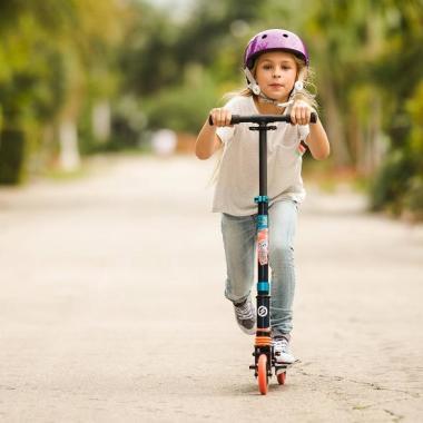 Die richtige Wahl eines Rollers für mein Kind