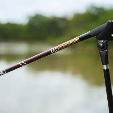 Wie pflegt man seine Angelrute am Besten?