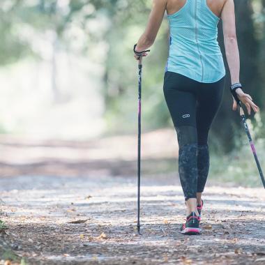 Walking, Wandern und Laufen: Kennst du die Unterschiede?