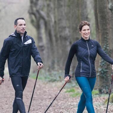 Warum sind Nordic Walking-Stöcke mehr als nur ein einfaches Accessoire?