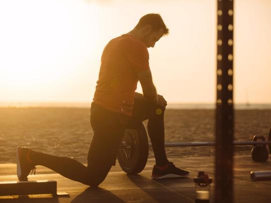 La musculation, un sport adapté aux séniors
